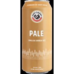 Fort Garry Pale Ale