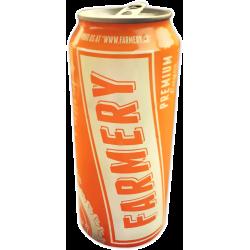 Farmery Premium Lager - 473ml