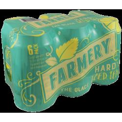 Farmery Hard Iced Tea - 6 Cans